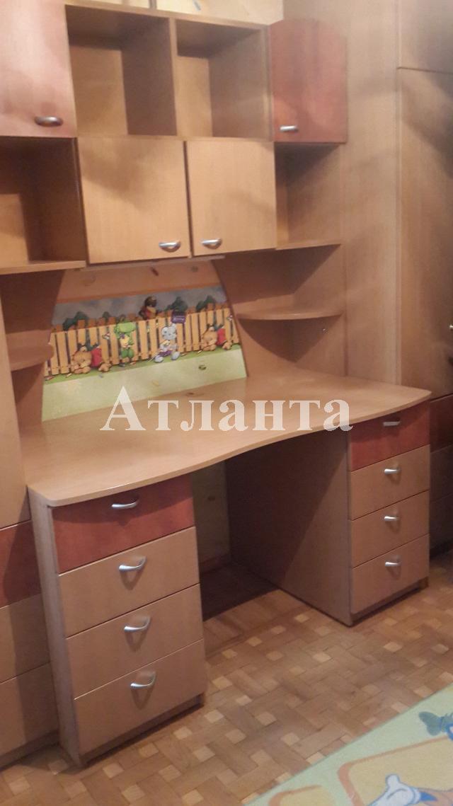 Продается 3-комнатная квартира на ул. Проспект Добровольского — 57 000 у.е. (фото №4)