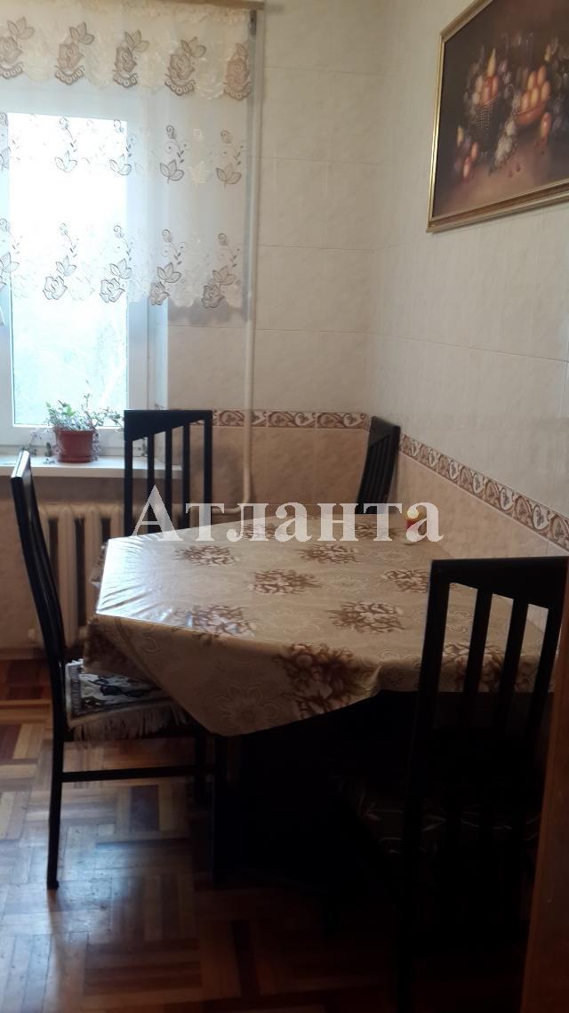 Продается 3-комнатная квартира на ул. Проспект Добровольского — 57 000 у.е. (фото №7)