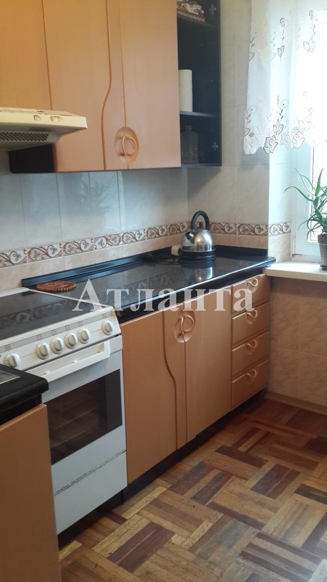 Продается 3-комнатная квартира на ул. Проспект Добровольского — 57 000 у.е. (фото №8)