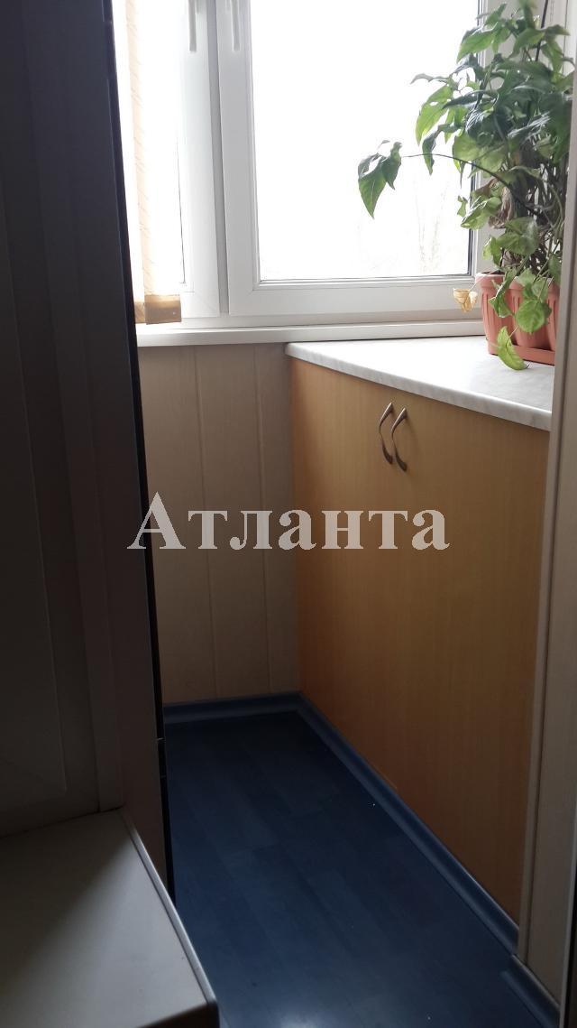 Продается 3-комнатная квартира на ул. Проспект Добровольского — 57 000 у.е. (фото №9)