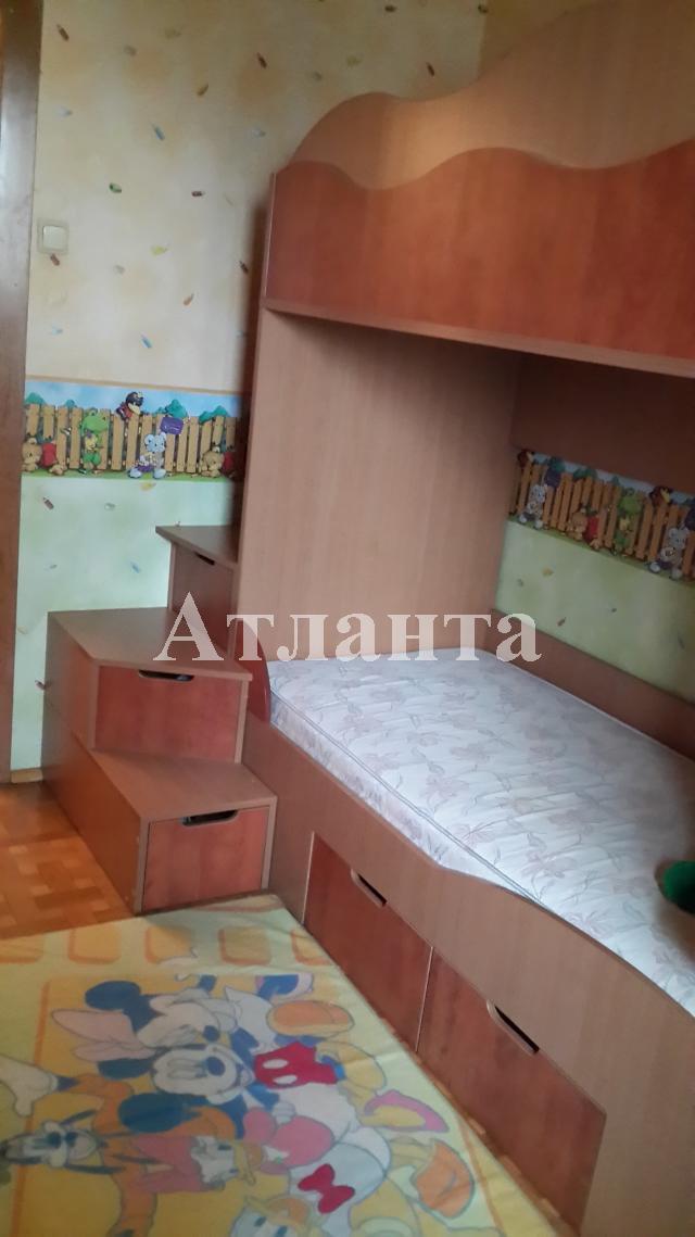 Продается 3-комнатная квартира на ул. Проспект Добровольского — 57 000 у.е. (фото №10)