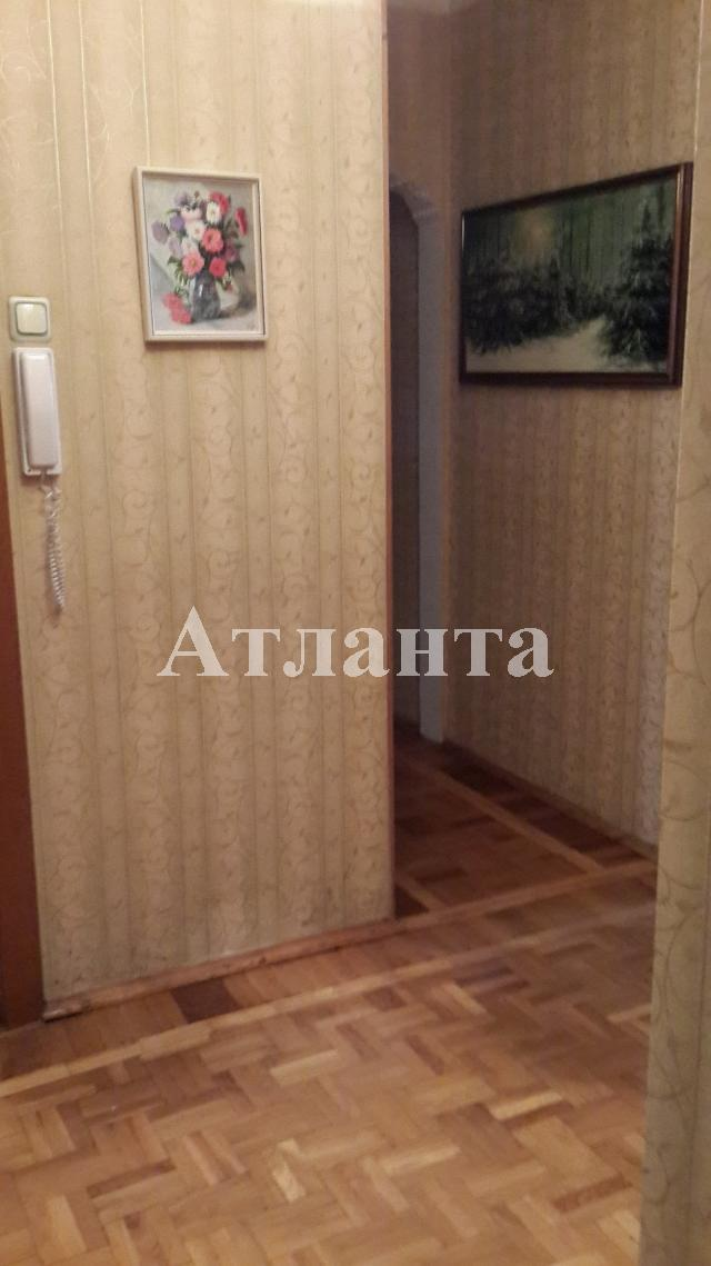 Продается 3-комнатная квартира на ул. Проспект Добровольского — 57 000 у.е. (фото №11)
