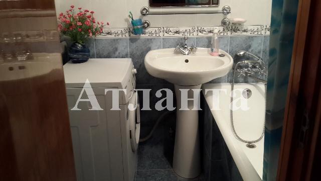Продается 3-комнатная квартира на ул. Проспект Добровольского — 56 000 у.е. (фото №12)