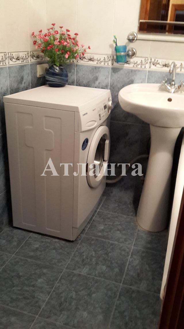 Продается 3-комнатная квартира на ул. Проспект Добровольского — 57 000 у.е. (фото №13)
