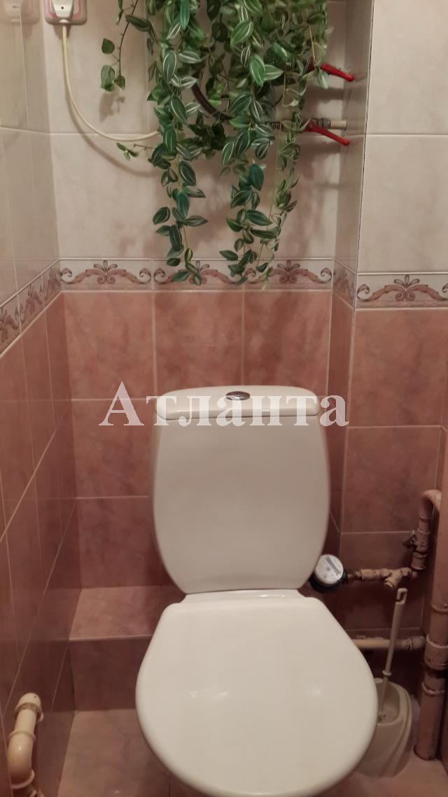 Продается 3-комнатная квартира на ул. Проспект Добровольского — 56 000 у.е. (фото №14)