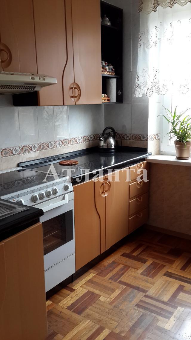 Продается 3-комнатная квартира на ул. Проспект Добровольского — 57 000 у.е. (фото №15)