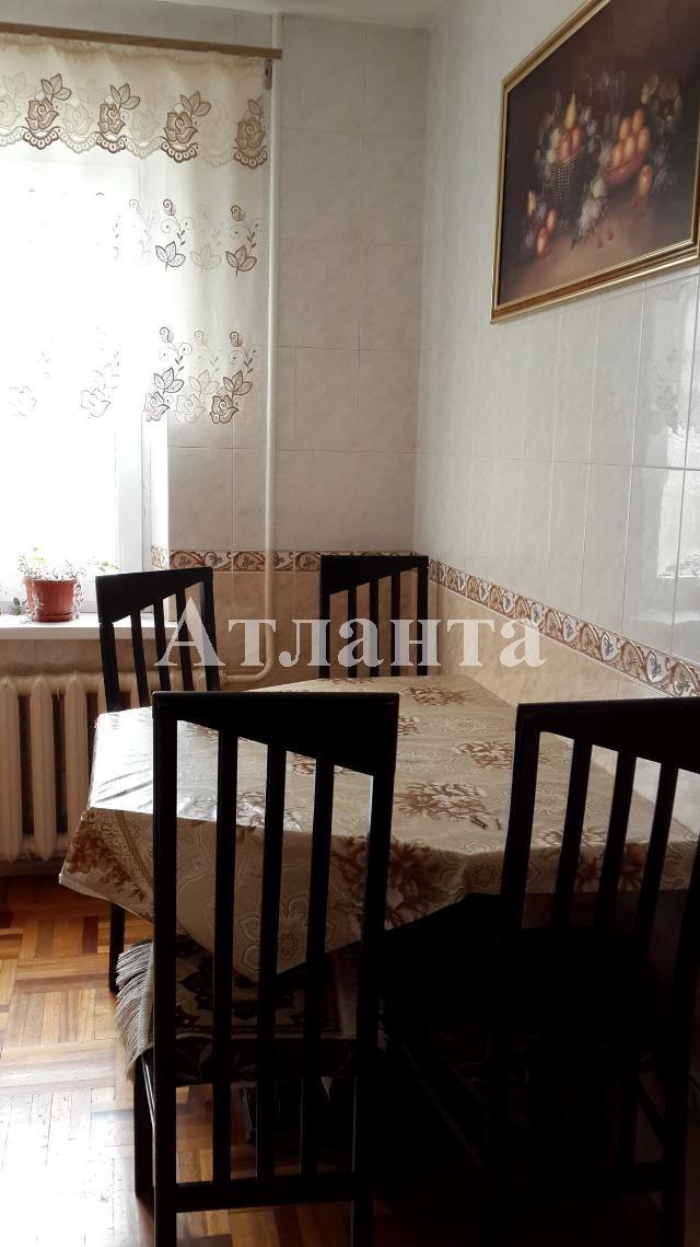 Продается 3-комнатная квартира на ул. Проспект Добровольского — 57 000 у.е. (фото №16)