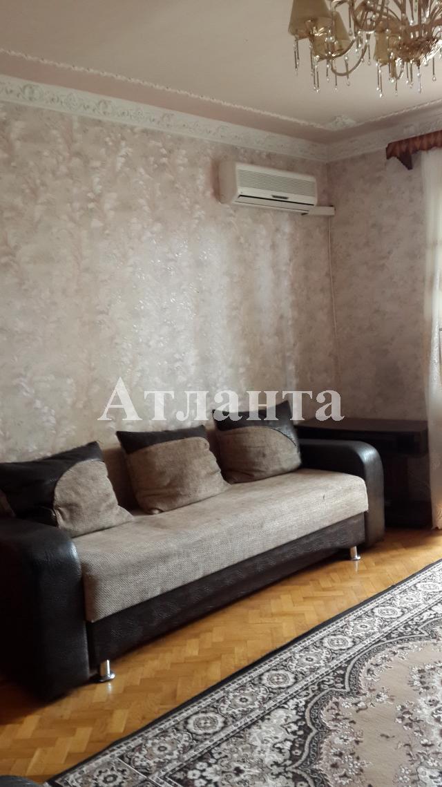 Продается 3-комнатная квартира на ул. Проспект Добровольского — 57 000 у.е. (фото №17)