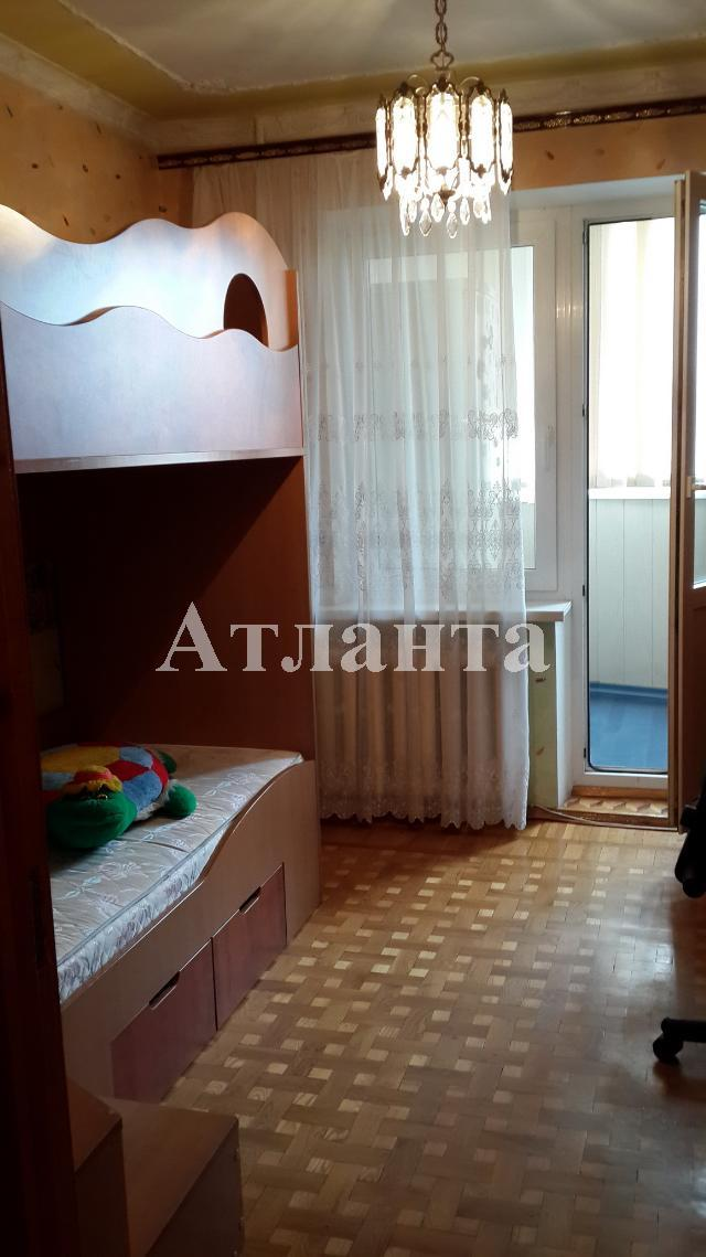 Продается 3-комнатная квартира на ул. Проспект Добровольского — 57 000 у.е. (фото №20)