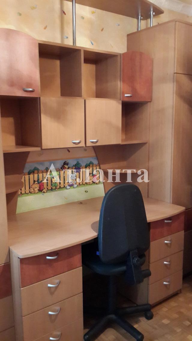 Продается 3-комнатная квартира на ул. Проспект Добровольского — 56 000 у.е. (фото №21)