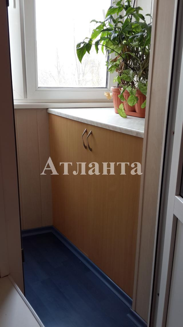 Продается 3-комнатная квартира на ул. Проспект Добровольского — 56 000 у.е. (фото №22)