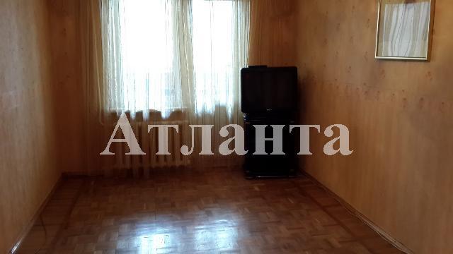 Продается 3-комнатная квартира на ул. Проспект Добровольского — 56 000 у.е. (фото №24)