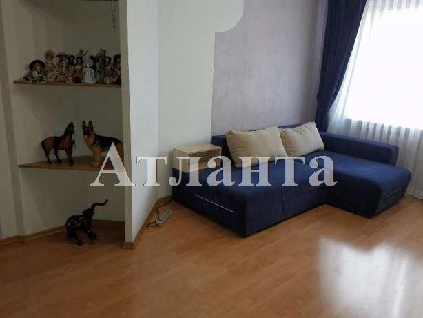 Продается 3-комнатная квартира на ул. Высоцкого — 65 000 у.е. (фото №2)