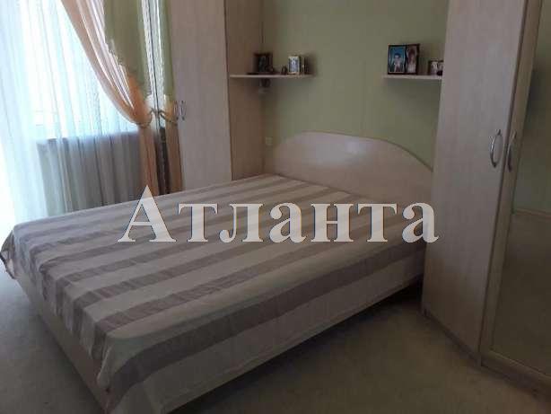 Продается 3-комнатная квартира на ул. Высоцкого — 65 000 у.е. (фото №6)
