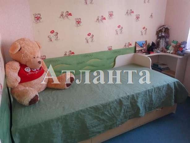 Продается 3-комнатная квартира на ул. Высоцкого — 65 000 у.е. (фото №8)