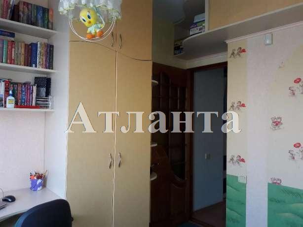 Продается 3-комнатная квартира на ул. Высоцкого — 60 000 у.е. (фото №9)