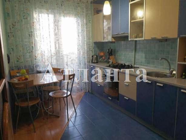 Продается 3-комнатная квартира на ул. Высоцкого — 60 000 у.е. (фото №10)