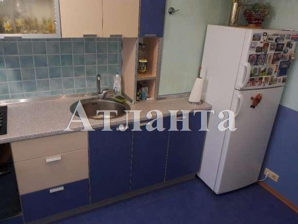 Продается 3-комнатная квартира на ул. Высоцкого — 60 000 у.е. (фото №11)