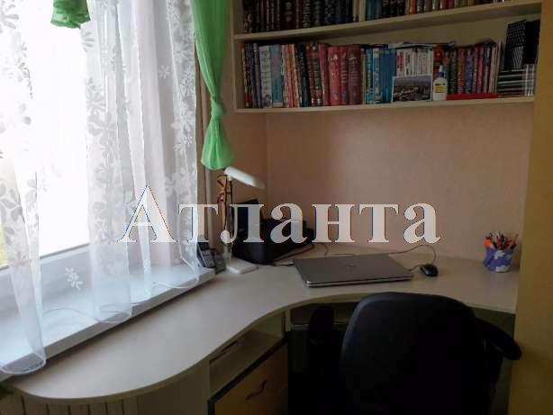 Продается 3-комнатная квартира на ул. Высоцкого — 60 000 у.е. (фото №12)