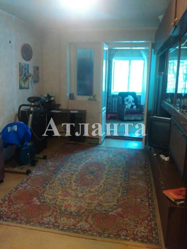 Продается 3-комнатная квартира на ул. Проспект Добровольского — 34 000 у.е. (фото №4)