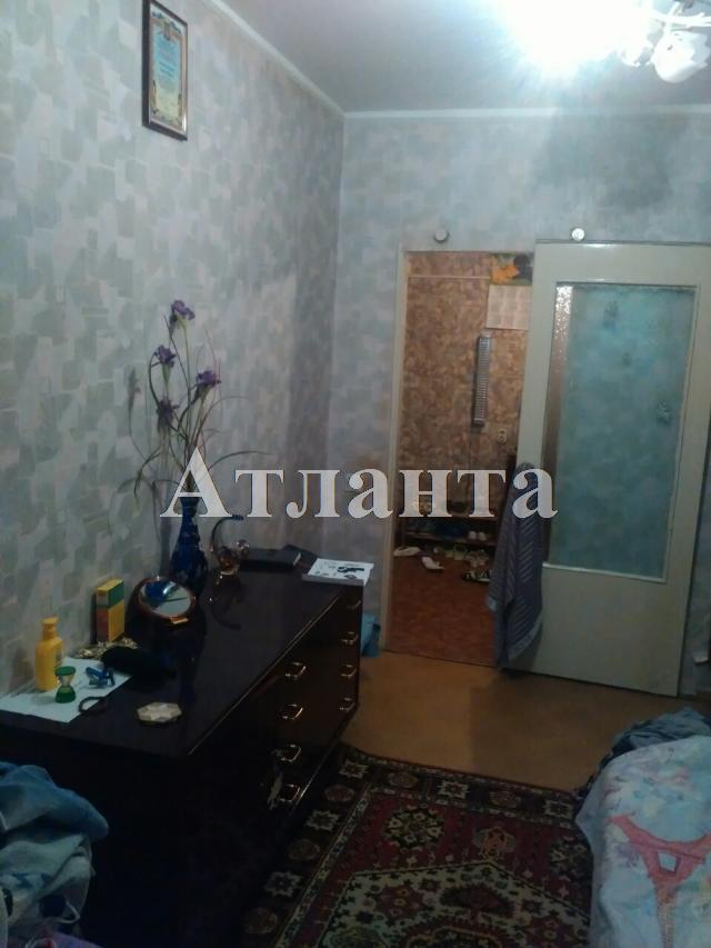 Продается 3-комнатная квартира на ул. Проспект Добровольского — 34 000 у.е. (фото №5)