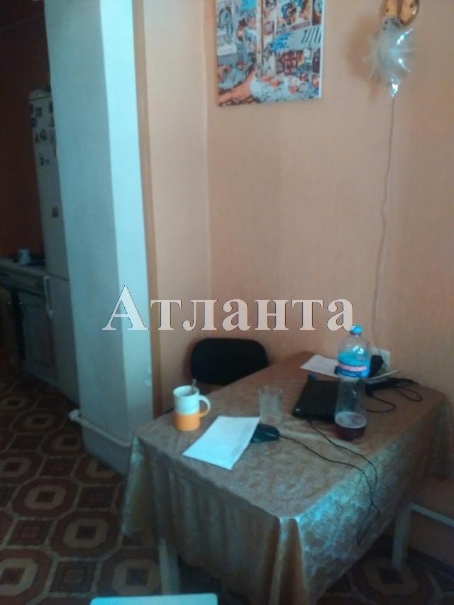 Продается 3-комнатная квартира на ул. Проспект Добровольского — 34 000 у.е. (фото №7)