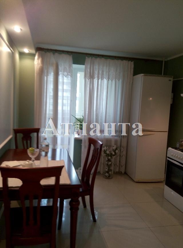 Продается 1-комнатная квартира на ул. Марсельская — 44 000 у.е. (фото №5)