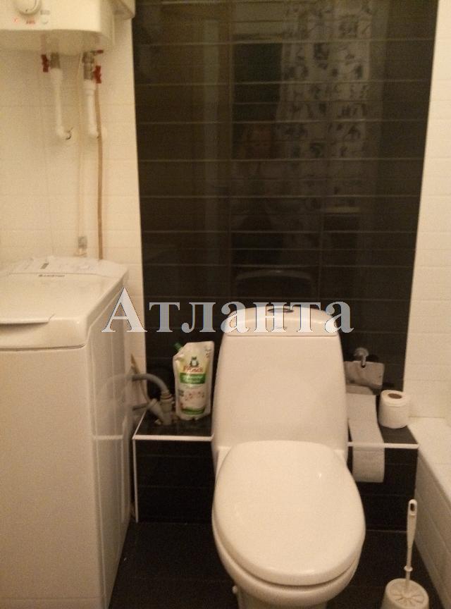 Продается 1-комнатная квартира на ул. Марсельская — 44 000 у.е. (фото №9)