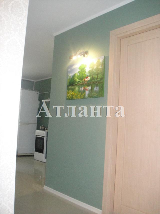 Продается 1-комнатная квартира на ул. Марсельская — 44 000 у.е. (фото №11)