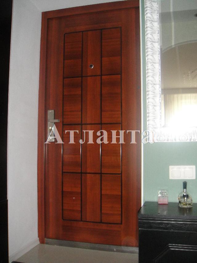 Продается 1-комнатная квартира на ул. Марсельская — 44 000 у.е. (фото №12)