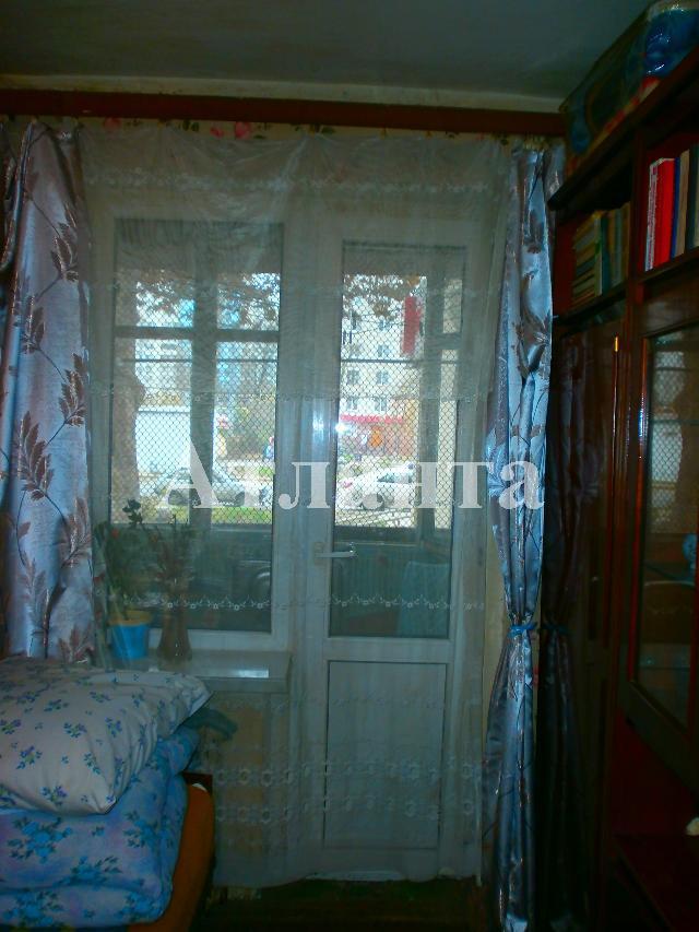 Продается 3-комнатная квартира на ул. Бочарова Ген. — 50 000 у.е. (фото №2)