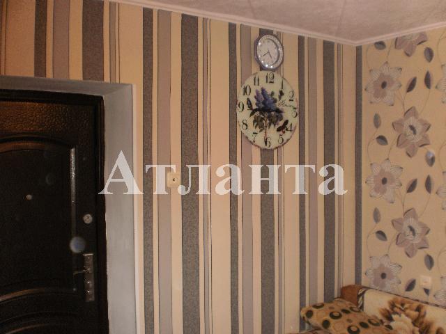 Продается 1-комнатная квартира на ул. Курская — 10 500 у.е.