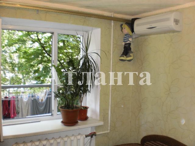 Продается 1-комнатная квартира на ул. Курская — 10 500 у.е. (фото №2)