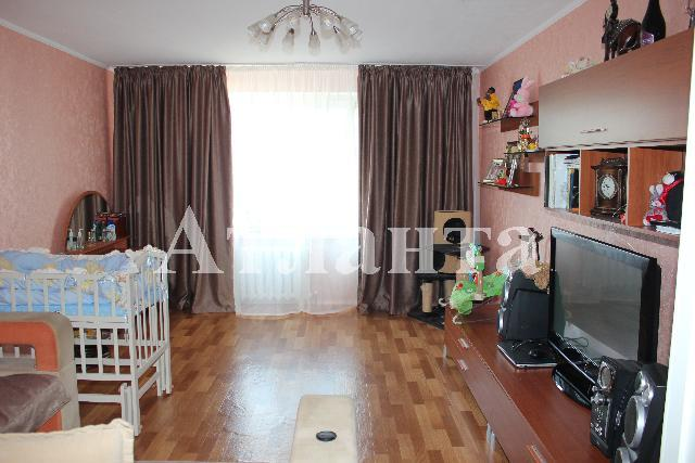 Продается 1-комнатная квартира на ул. Марсельская — 42 000 у.е.