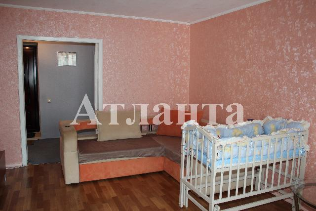 Продается 1-комнатная квартира на ул. Марсельская — 41 000 у.е. (фото №3)