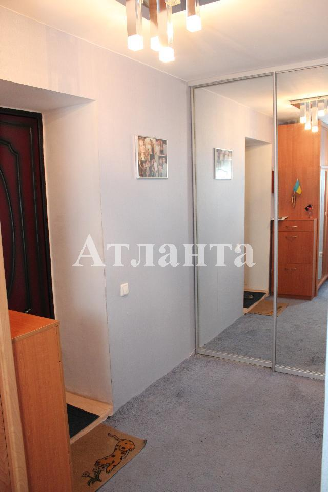 Продается 1-комнатная квартира на ул. Марсельская — 42 000 у.е. (фото №5)