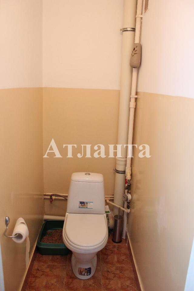 Продается 1-комнатная квартира на ул. Марсельская — 42 000 у.е. (фото №8)