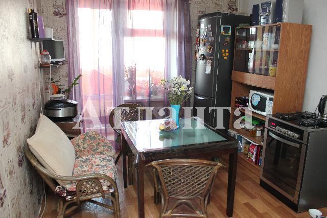 Продается 1-комнатная квартира на ул. Марсельская — 42 000 у.е. (фото №9)