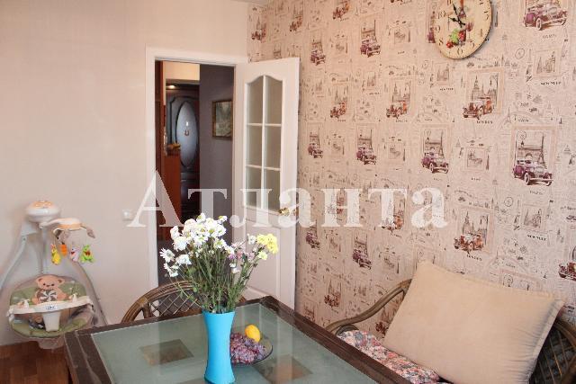 Продается 1-комнатная квартира на ул. Марсельская — 42 000 у.е. (фото №11)