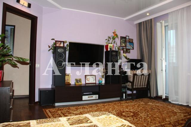 Продается 1-комнатная квартира на ул. Днепропетр. Дор. — 40 000 у.е.