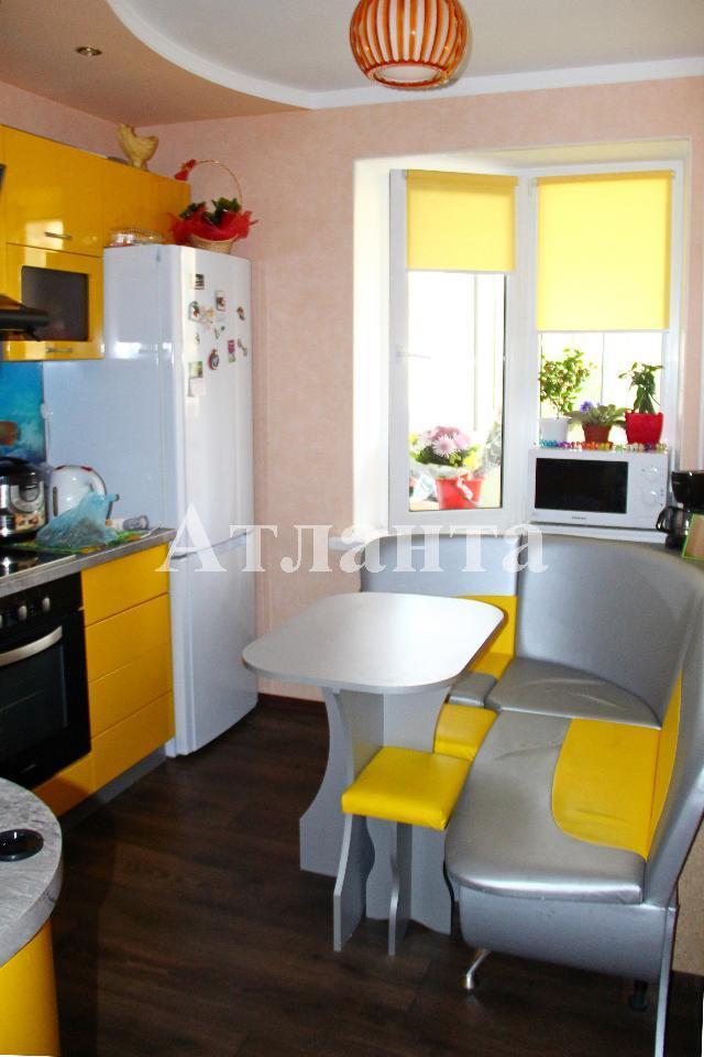 Продается 1-комнатная квартира на ул. Днепропетр. Дор. — 33 000 у.е. (фото №7)