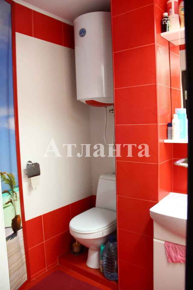 Продается 1-комнатная квартира на ул. Днепропетр. Дор. — 33 000 у.е. (фото №9)