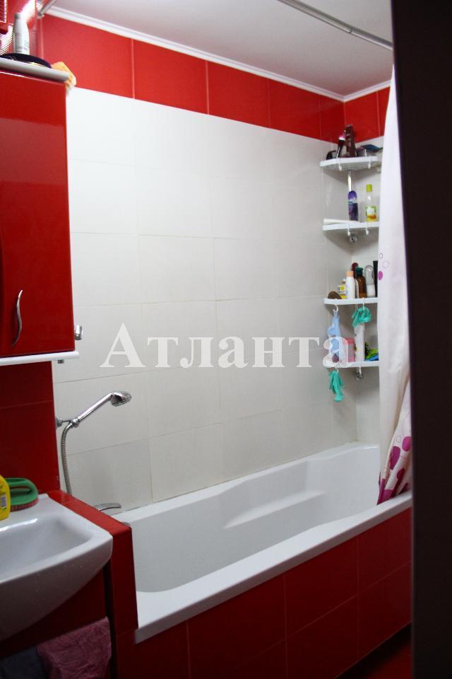 Продается 1-комнатная квартира на ул. Днепропетр. Дор. — 33 000 у.е. (фото №10)