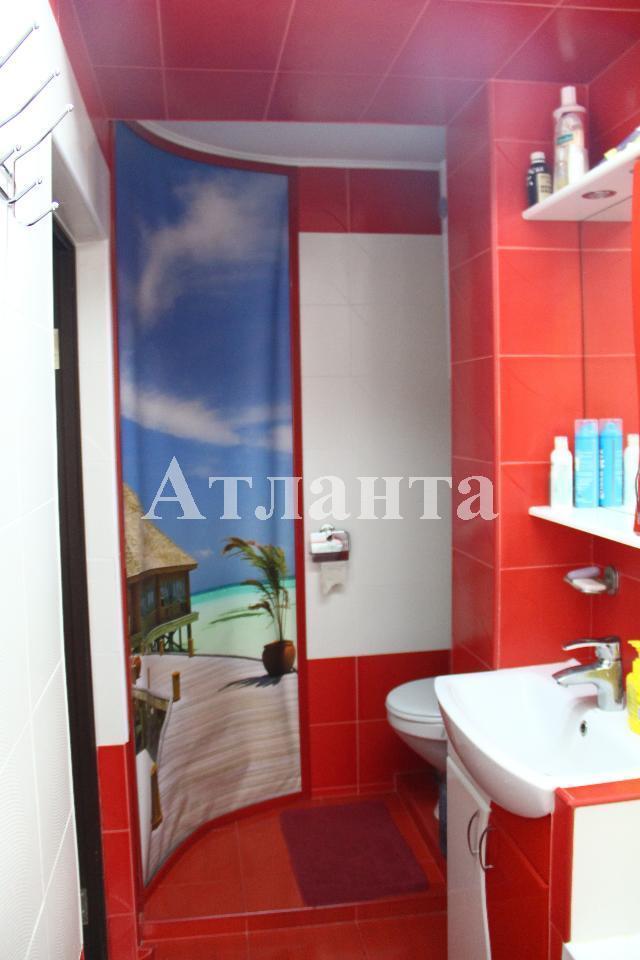 Продается 1-комнатная квартира на ул. Днепропетр. Дор. — 33 000 у.е. (фото №12)