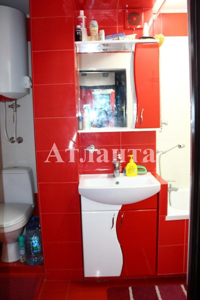 Продается 1-комнатная квартира на ул. Днепропетр. Дор. — 33 000 у.е. (фото №13)