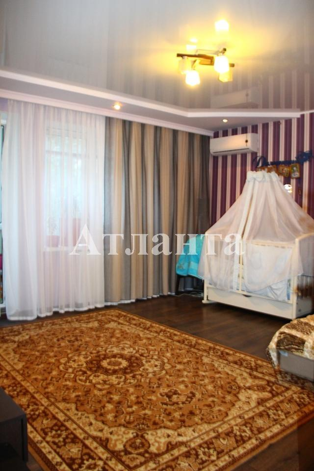 Продается 1-комнатная квартира на ул. Днепропетр. Дор. — 33 000 у.е. (фото №14)