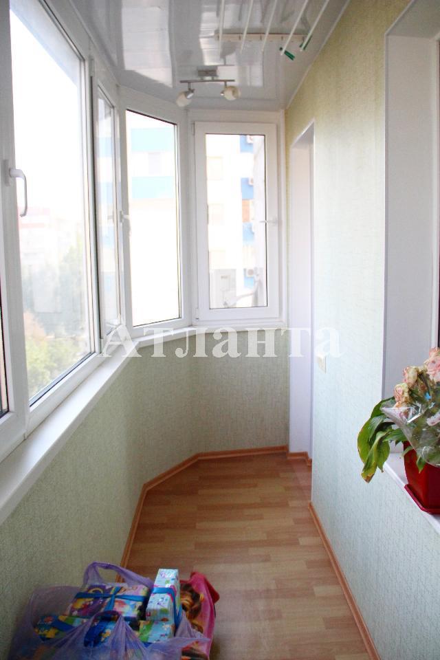 Продается 1-комнатная квартира на ул. Днепропетр. Дор. — 33 000 у.е. (фото №15)