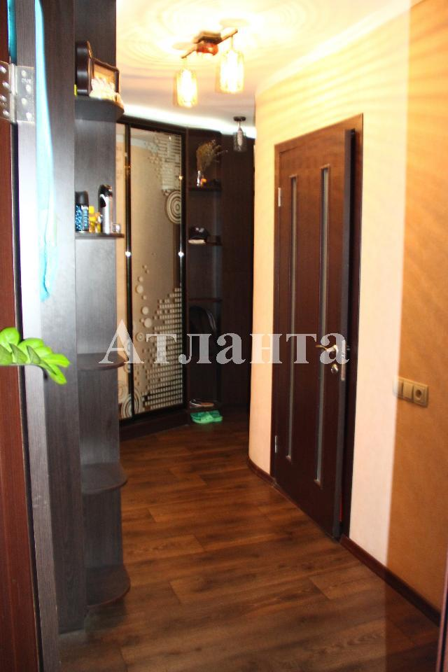 Продается 1-комнатная квартира на ул. Днепропетр. Дор. — 40 000 у.е. (фото №17)