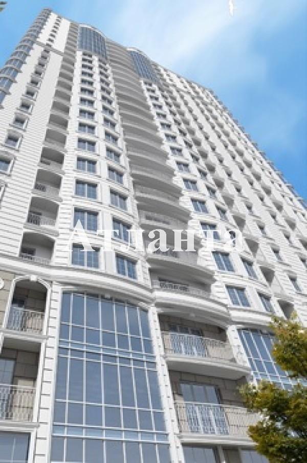 Продается 2-комнатная квартира на ул. Гагаринское Плато — 80 000 у.е. (фото №2)