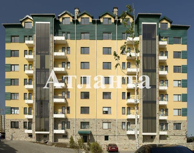 Продается 2-комнатная квартира на ул. Вишневая — 74 000 у.е.